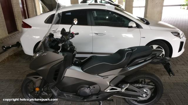 IMG 20170804 150924 Honda NC750 Integra