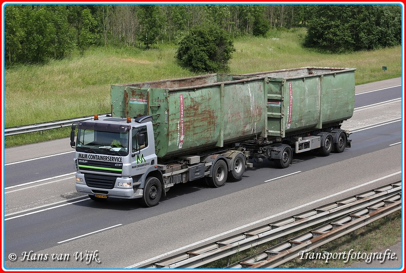 BN-ST-48-BorderMaker - Container Kippers