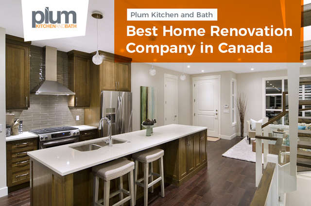 Plum Kitchen and Bath - Best Home Renovation Compa Picture Box