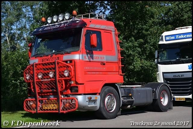 BF-LB-83 Scania 143 Hilgen E Compas2-BorderMaker Truckrun 2e mond 2017