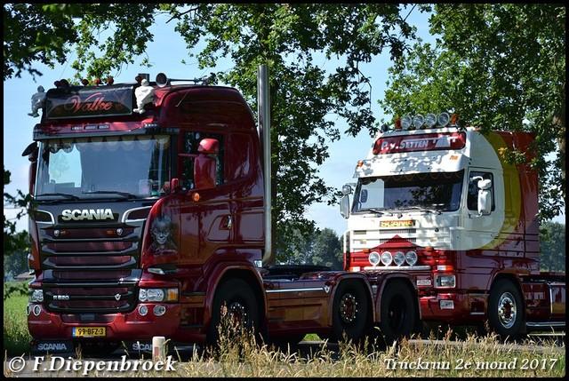 Valke - van Setten-BorderMaker Truckrun 2e mond 2017