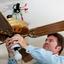 ceiling fan installation La... - Picture Box