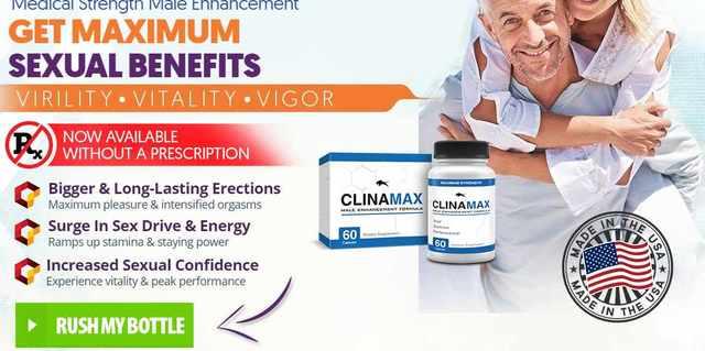 Clinamax http://maleenhancementmart.com/clinamax/