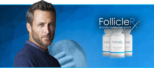 Follicle RX6 Follicle RX : Strengthen Your Hair Growth In Weeks!