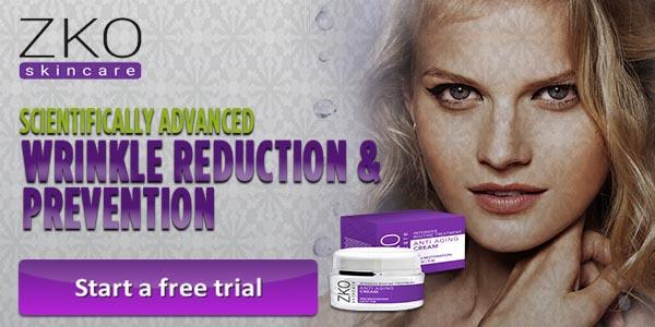 ZKO Skincare 2 ZKO Skincare Free Test