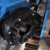 ZetorSuper 35 m36c - tractor real
