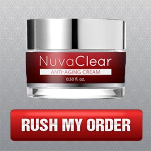NuvaClear-Cream Impeccable Skin Isn't Just For Women!