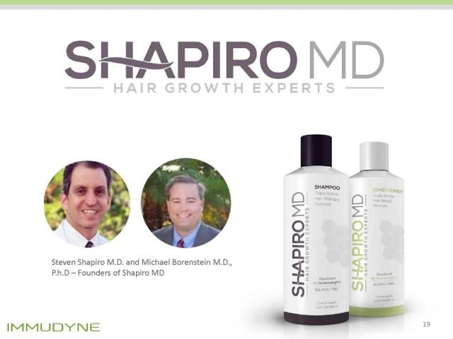 12359457 slide 19-min Shapiro MD hair Development Wrap-up!