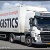 63-BJJ-3 Volvo FM A7 Logist... - 2017