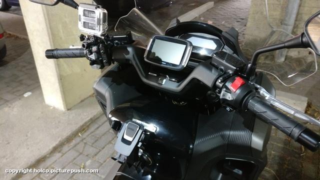 IMG 20170817 163835 Honda NC750 Integra