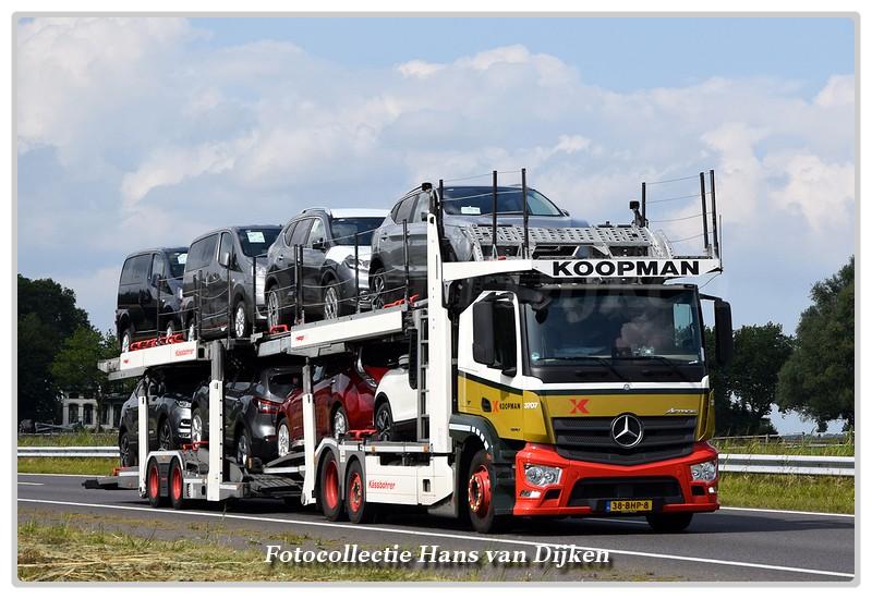 Koopman 38-BHP-8-BorderMaker -