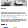 HORRING Product Info - eBay - Mach Bath