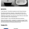 KOLDING Product Info - eBay - Mach Bath
