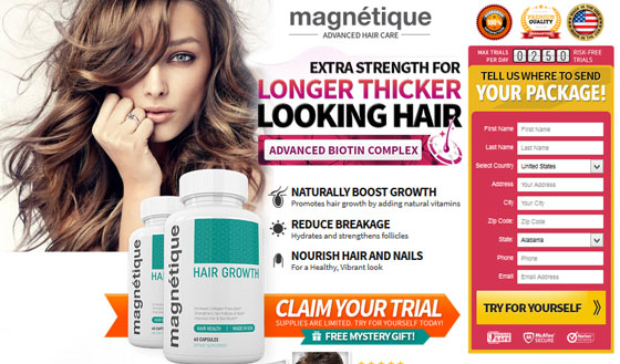 magnetic-hair-growth-1 Magnetique Boosts Hair Growth !