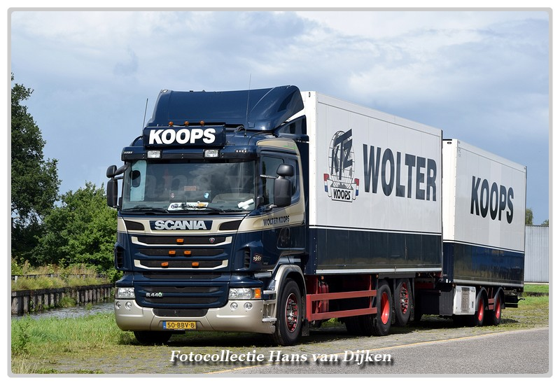 Koops Wolter 50-BBV-8-BorderMaker -