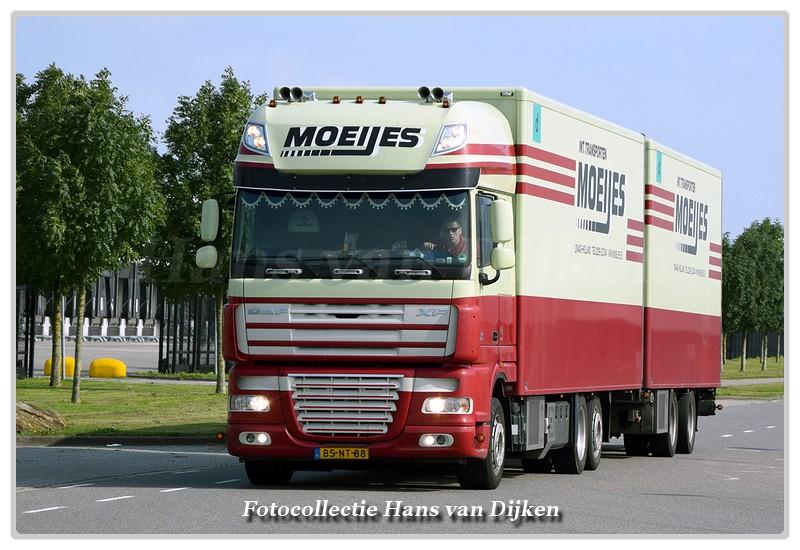Moeijes BS-NT-88-BorderMaker -