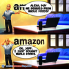 Jeff Bezos Buys Whole Foods... - Tech Jokes