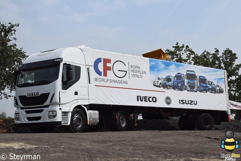 DSC 3145-BorderMaker - Truck in the Koel 2017