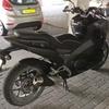 IMG 20170828 150821 - Honda NC750 Integra