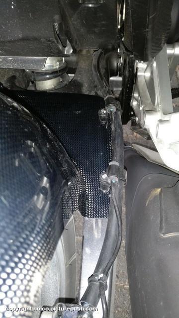 IMG 20170828 145208 Honda NC750 Integra
