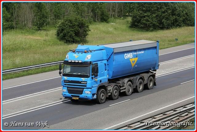 52-BBK-5  B-BorderMaker Container Kippers