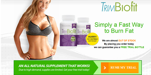 Trim-Biofit-reviews Much more about this technology fat-loss supplement!