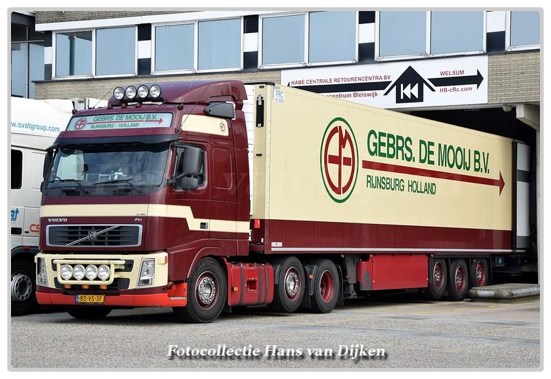 Mooij de Gebrs. BS-VS-37(1)-BorderMaker -