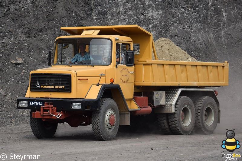 DSC 3426-BorderMaker - Truck in the Koel 2017