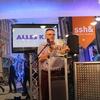 Opening Helix aug 2017