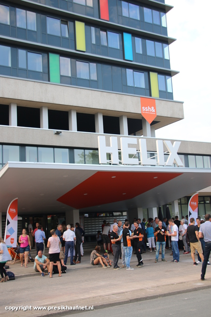 Opening Helix  (38) Opening Helix aug 2017