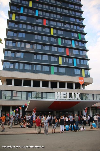 Opening Helix  (41) Opening Helix aug 2017