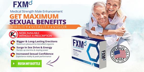 FXM-Male-Enhancement-reviews http://www.greathealthreview.com/fxm-male-enhancement/