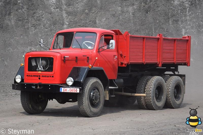 DSC 3473-BorderMaker - Truck in the Koel 2017