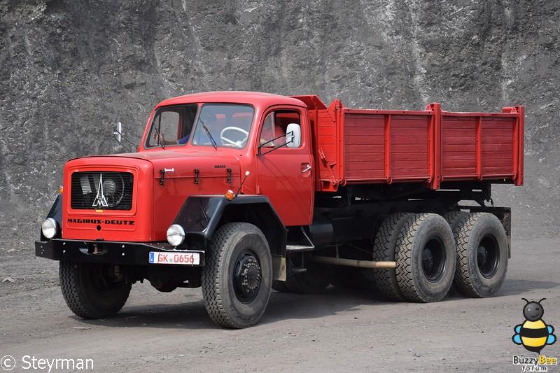 DSC 3541-BorderMaker - Truck in the Koel 2017