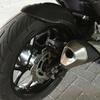 IMG 20170831 175901 - Honda NC750 Integra