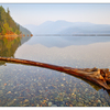 Comox Lake 04 2017 - Landscapes