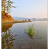 Comox Lake 05 2017 - Landscapes