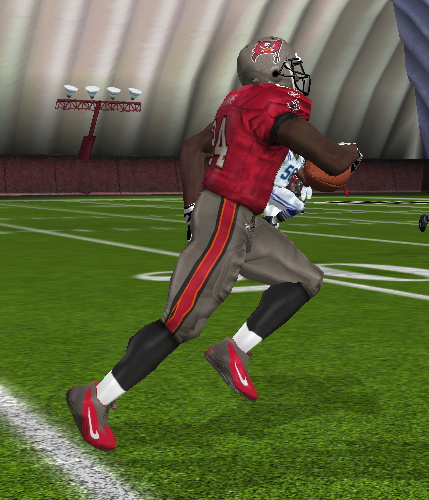 NikeShoes2 Madden 08 Mods