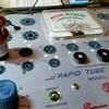 82A Tube Tester Holland 730... - 82A Tube Tester