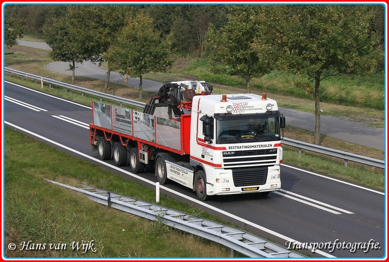 BP-HS-45-BorderMaker - Stenen Auto's