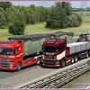94-BJJ-2-BorderMaker - Stenen Auto's