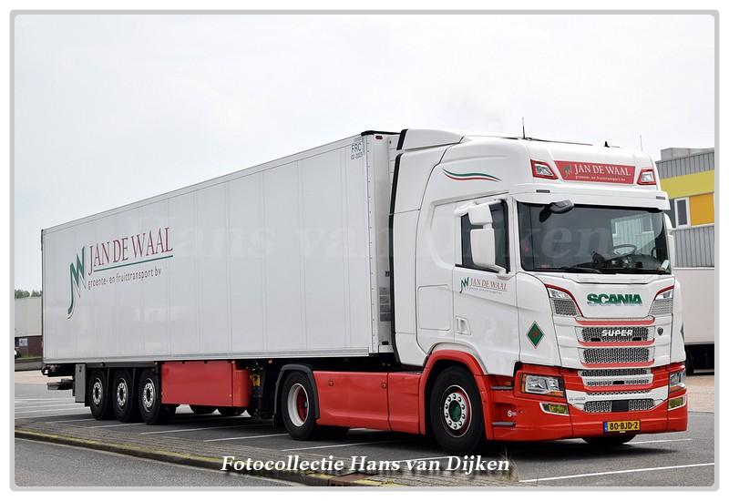 Waal de Jan 80-BJD-2(0)-BorderMaker -
