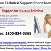Norton Technical Support Phone Number 1800-884-0365