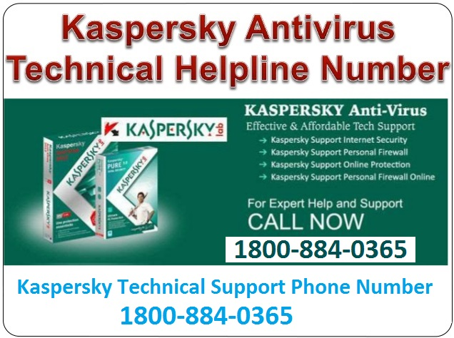 Kaspersky Technical Support Phone Number 1800-884-0365 | Kaspersky Technical Support Phone Number