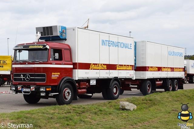 DSC 5802-BorderMaker LKW Veteranen Treffen Autohof Wörnitz 2017 (vrijdag)