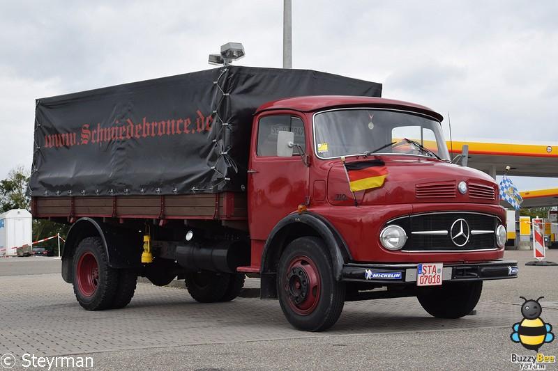 DSC 5887-BorderMaker - LKW Veteranen Treffen Autohof Wörnitz 2017 (vrijdag)