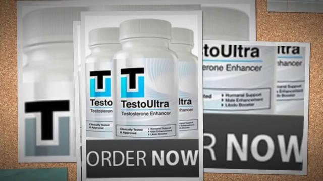 http://www.healthinnovgroup Testo ultra
