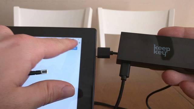 Hardware Wallet Bitcoin Ledger Nano Hardware Wallet