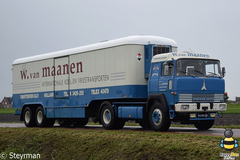 DSC 9296-BorderMaker - Historisch Vervoer Ter Aar - Stolwijk 2017