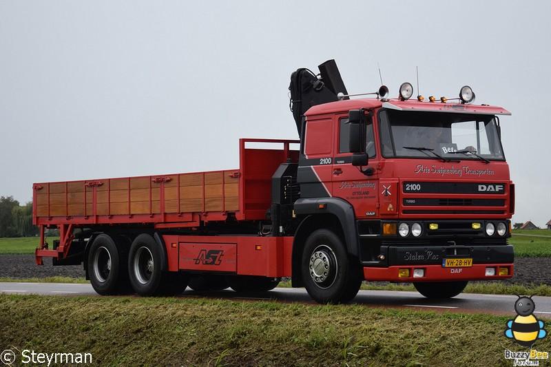 DSC 9300-BorderMaker - Historisch Vervoer Ter Aar - Stolwijk 2017